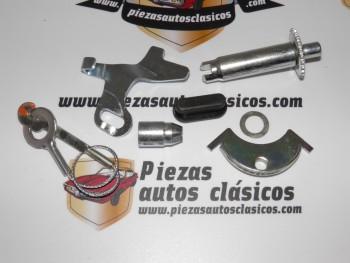 Juego Regulación De Frenos Delanteros/Traseros Lado Derecho Dodge Dart y 3700 GT