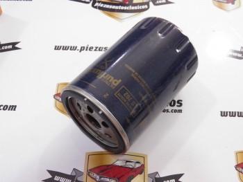 Filtro de aceite Audi Seat Volkswagen Ref: LS 702