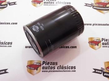 Filtro de aceite Nissan Vanette 2.0 D Ref: 15208-Y9701