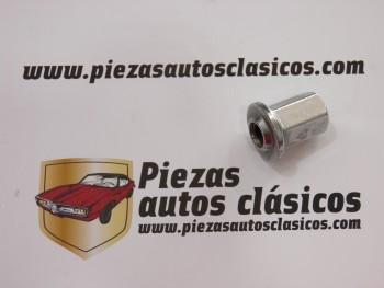 Tuerca de rueda para llave de 17mm. Renault 4, 5, 6 y 7 Ref: 7700625475