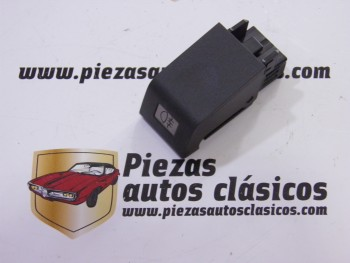 Interruptor antiniebla trasero Renault Super 5