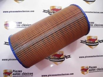 Filtro de aire Fiat Croma 2.0 TDi Ref: 82438184