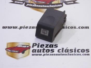 Interruptor agua limpiaparabrisas modelo 1 Renault Super 5 Ref: 7700760539