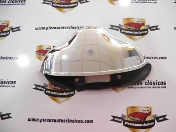 Piloto matrícula Seat 600 plástico