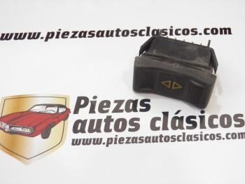 Interruptor elevalunas  Renault 21  Ref: 7700807537