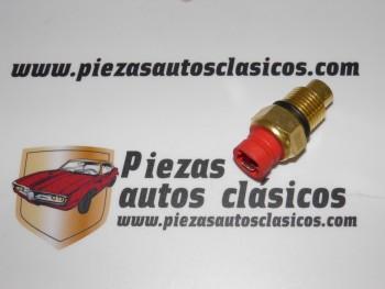 Termorresistencia De Temperatura Seat 124,127,Panda...y Fiat Uno,Tipo...