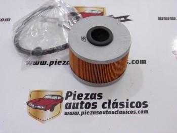 Filtro de gasoil N9657 Renault Clio II, Kangoo, Laguna, Megane I, Scénic I y Trafic