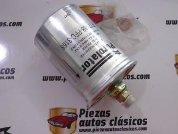 Filtro de gasolina  F77168  Mercedes
