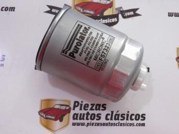 Filtro de gasoil  F57323  Citroën Saxo 1.5 D, Xsara 1.5 D   Opel  Ascona C, Kadett (1.6 D)