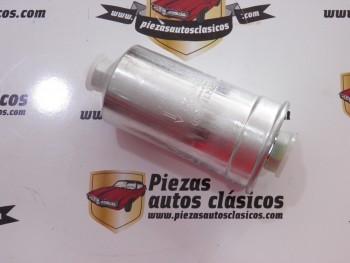 Filtro gasolina inyección  0450905021  Renault  25  Fiat  Punto  Alfa Romeo  33 y 155   Peugeot  505 y 604