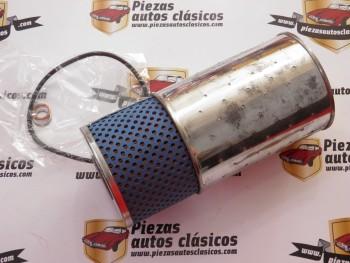 Filtro de aceite  AC184   Mercedes  Benz  T2/LN1 y T2/L