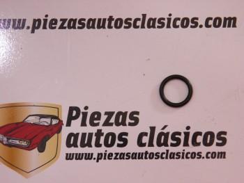 Junta grifo calefacción Renault 5,7,12....