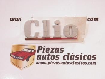 Anagrama Clio Renault Clio Ref: 7700826546