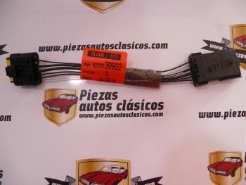Cable elevalunas Renault Megane II Ref: 8200339922