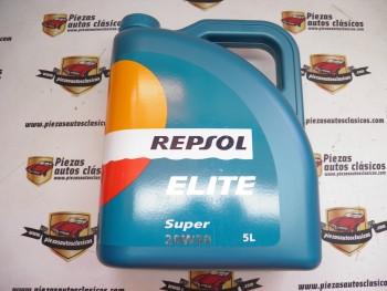 Repsol elite 20w50 5L