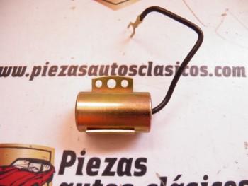 Condensador Delco Femsa Dodge y Seat 1500