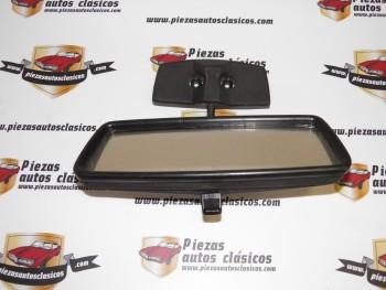 Espejo Retrovisor Interior Negro Chrysler-Talbot 180 Con Leve Tara Ver Fotos