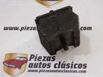 Soporte trasero motor Renault 12 Ref: 7700506311