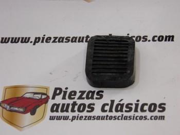 Goma pedal acelerador Renault 4, 5 y 7