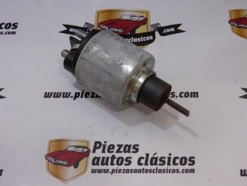 Automático de arranque 12V Renault 9, 11, Súper 5, 19, 21, Megane, Laguna, Kangoo... Ref: Bosch 0331303062
