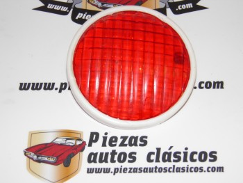 Catadióptrico Redondo Camión ,Autobús...(85mm diámetro)