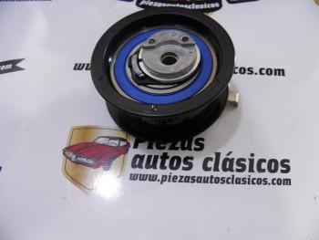 Polea tensora, correa dentada  Wolkswagen Golf III, Passat B3  y  Audi 80, A4, A6   Ref: 6T35710