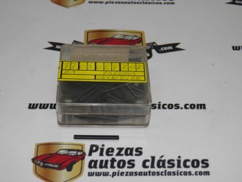 Pasador cerradura puerta Renault 4 ref origen 7703067207