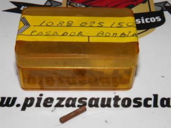 Pasador bombín Varios Renault ref origen 1088025150