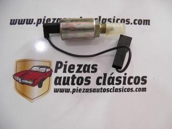 Sensor eléctrico Renault 9, 18 y 21 Ref: 7701031052