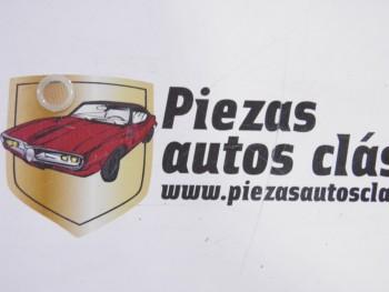 Filtro Renault Clio III Ref: 7701044442