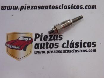 Bujía de precalentamiento Volkswagen Golf, Polo, Passat, Transporter Audi 80/100 Ref: GN857