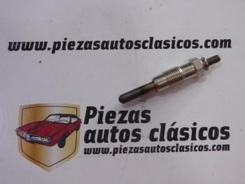 Bujía de precalentamiento Ford Escorpio, Sierra, Granada Alfa Romeo 155 y 164 BMW Opel Ascona y Kadett Ref: GV636