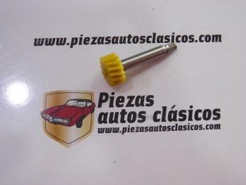 Piñón Cuentakilómetros (15 dientes) Renault Ref: 7700546591