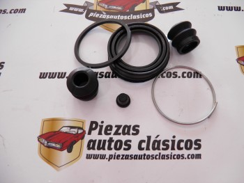 Kit reparación pinza de freno delantera Lucas 48mm. Renault 5 Alpine Turbo y Super 5 GT Turbo