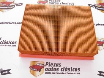 Filtro de aire C2068 Ford Fiesta III y Courier