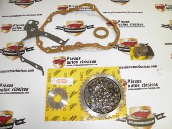 Kit Distribución Opel Corsa y Kadett
