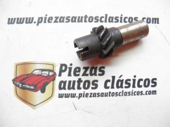 Piñón distribuidor   Renault 4, 5, 6, 8, 10 y 12