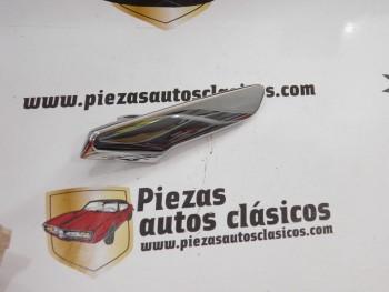 Manilla de puerta interior trasera izquierda  Mercedes Clase E W210 y W170  Ref: A2107660124