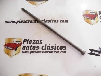 Varilla empuje Renault 4,5,6,7,8 motor Sierra 173mm