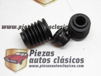 Kit palanca de cambios Renault 5,7 y Renault 5 5v