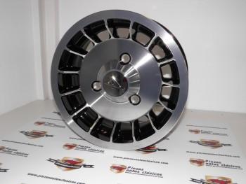 Llanta de Aluminio Renault 5 Alpine Turbo También Válida Para Renault 4,5,6 y 7