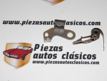 Juego De Platinos Para Delco Maserati, Mercedes-Benz y Volkswagen Ref:1237013026