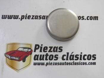 Tapón de bloque motor 49mm. Renault Master II, Express, Megane, Scénic, Clío, Espace, KangooRef: 7703075216