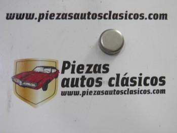 Tapón de bloque motor 22mm. Renault 19, Express, Clio I, Master, Trafic Ref: 7703075226