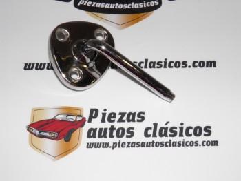 Soporte Parasol Inox. Renault 4, 4 CV y Dauphine