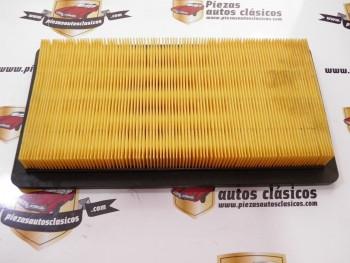 Filtro de aire  7633139  Fiat Punto  (1.7 TD) y Uno (1.4 TD)