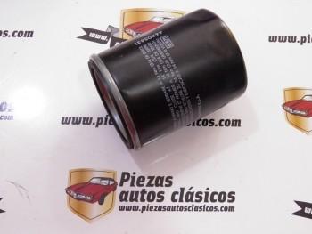Filtro de aceite 46805831 Fiat 128, Brava, Bravo, Croma, Fiorino, Punto, Regata, Ritmo y Tempra Alfa Romeo...
