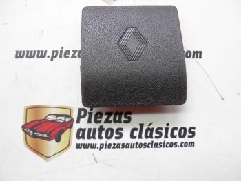 Tapa de volante Renault Súper 5 Ref: 7700755886