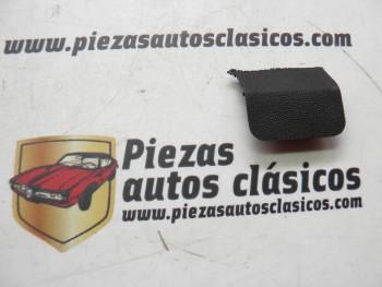 Soporte obturador de parachoques delantero derecho Renault 25 Ref: 7700759026