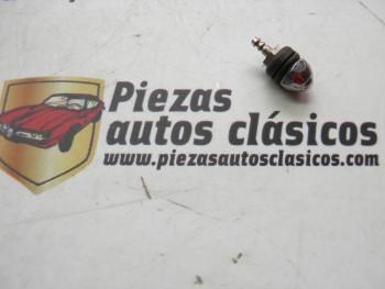 Surtidor limpiaparabrisas con goma Renault 6 antiguo Ref: 7702124155
